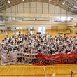【レポート】8/4開催「オリンピックデー・フェスタinすみた」日本初世界ランキング1位獲得・日本代表上山容弘(トランポリン競技)が参加