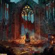 名作アクション『悪魔城ドラキュラX 月下の夜想曲』の海外レーベルによるカバーアルバムが8月23日配信