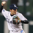 西武源田、6試合ぶりスタメンで一発回答!「人生で一番の当たりです」