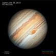 謎の変化が…? 最新の木星画像をハッブル宇宙望遠鏡が撮影
