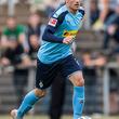 ボルシアMG、DFB杯1回戦で負傷したホフマンの右ヒザ内側側副じん帯の部分断裂を発表