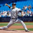 【MLB】田中将大、復活の8勝目を女房役はどう見た? 「直球を上手く使い、変化球を活かして…」