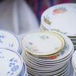 食器の値札シールをペロッと剥がす方法