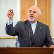 イラン外相、米がペルシャ湾岸地域を「一触即発」状態化と批判