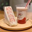 ミガキイチゴ専門店「いちびこ」が新宿エキナカにオープン