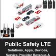 【マインドコマース調査報告】公共安全用LTE市場:ソリューション毎、用途毎、機器毎、サービスプロバイダの収益と加入者数