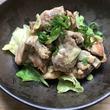 辻家の焼き鳥(辻仁成「ムスコ飯」第227飯レシピ)