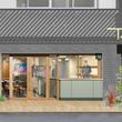 東京・渋谷の卓球複合施設の人気レストランプロデュースカフェ&バル 『T4 CAFE NAMBA』 8月20日オープン