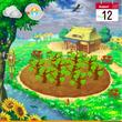 『畑っぴ』  ~無料ゲームで育てた作物が本物なって届く~ 南アルプス市の「シャインマスカットゲーム」配信開始!!