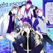 池袋虜にて『Knight escort-鵜藤慎吾 誕生祭-』を8月18日に開催!