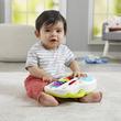遊んで学べるバイリンガル知育玩具で人気のフィッシャープライスから ピアノで遊びながら色、形、数字などを日本語と英語で学べる!「バイリンガル・わくわくピアノ」8 月中旬発売