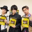 『men's egg』が1号限りの復刊…ギャル男からメンズアイドルへ