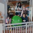 """ヤバT「SUUMO」CMでムツゴロウと共演「""""かしこい""""Tシャツ屋さんよりイイよ」"""