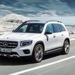 メルセデス・ベンツの新型SUV「GLB」が欧州で受注開始! 販売価格は約448万円から