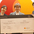 TRUSTDOCK、「Mastercard Start Path」日本地区大会にて、eKYC身分証アプリ&API群が評価され、見事、Mastercard Awardを受賞し、ドバイでの最終選考会へ挑戦