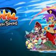 『シャンティ 5』の正式タイトルが『Shantae and the Seven Sirens』に決定。今度のシャンティはハーフジーニーの仲間の島に迫る魔の手と戦う