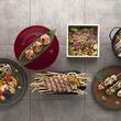 """【コートヤード・バイ・マリオット 東京ステーション】 Dining & Bar LAVAROCK 秋のディナーメニュー""""TOKYO AUTUMN COLORS""""を発売"""