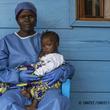 コンゴ民主共和国:エボラ孤児が急増 1年間で1,380人に【プレスリリース】