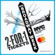 9月3日から16日まで開催される、NYCブロードウェイ・ウィークの詳細発表~ショー2名分チケットが1名分料金で購入可