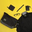 『ペルソナ4』より八十神高等学校の制服や主人公のメガネなどをイメージしたコラボファッションアイテム6種が発売決定