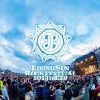 「RISING SUN ROCK FESTIVAL」台風10号の影響で初日公演の中止が決定