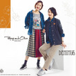 【QVCジャパン】秋の最新ファッション必見!人気ブランドを集めて放送、SAKIDORIオータムファッションデイ8月18日(日)0:00よりスタート