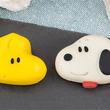 スヌーピーとウッドストックが和菓子に!「食べマス スヌーピー」ローソンに登場