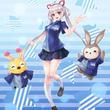 「ローソン」×『ファンタシースターオンライン2』国際展示場駅前にコラボ店舗が登場!
