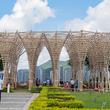 今年始まったマカオの「アート・マカオ」が凄い規模!開催中の会場を現地ルポ