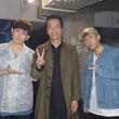 遠藤憲一、主演ドラマの主題歌「Angel」MVでCHEMISTRYとコラボ!