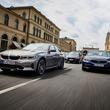 新型BMW3シリーズにPHEV仕様の「330e」が登場。「エクストラブースト」機能搭載でシステム出力は最高292ps!