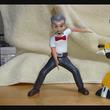 「合意と見てよろしいですね?」3Dプリンターで『メダロット』ミスターうるちのフィギュアを自作【ニコ動注目動画】