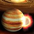 木星のコアは破壊されていた!? かつて地球の10倍もある惑星が衝突