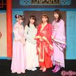 元AKB48 橋本耀・高橋希来・横島亜衿がカンフー満載のアクション活劇で共演
