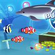 波紋で海中の泡を消していく新感覚癒し系パズル『Bubble Pop ~Ocean Puzzle~』(バブルポップ)リリースのお知らせ