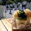 絶品 静岡かき氷「茶氷」を食べ比べ! いますぐ駿府城夏まつりへ! きょうあす8/17.18開催