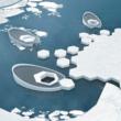 巨大「製氷潜水艦」で北極を救え! 壮大な誰得プロジェクト「再氷山化」計画とは?