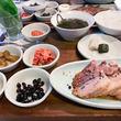韓国で安心ひとりごはん!弘大の「舞月食卓」でゆったりと韓国定食をいただく