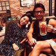 魔裟斗&矢沢心、仲良し夫婦の晩酌ショットに「幸せそう」「新婚さんみたい」と反響