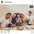 『テラスハウス』元メンバーが集結! 筧美和子の投稿に「このころのテラハが1番すき」とファン歓喜
