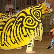 香川・瀬戸内の多様な祭礼が大集合 香川県立ミュージアムで「風流(ふりゅう)」開催中