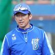 DeNA三浦コーチと竹内力さんの貴重な2ショットに感激の声「かっこいいな!!」