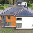 あらゆる屋根瓦と調和して太陽光発電できる建材一体型太陽電池がエストニアで誕生