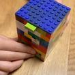 小学6年生がレゴで作った力作「からくり箱」に反響 「これはすごい!」「天才では……?」