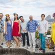 音楽大国ブラジルが生んだ実力派ヴォーカル・グループ! 「オルヂナリウス」コンサート ~爽やかで心地よい魅惑のハーモニー~ 11月16日~12月19日に全国23都市で開催