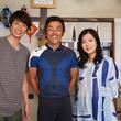 嵐・相葉雅紀、「24時間テレビ」ドラマ「絆のペダル」クランクアップ「僕の人生の大切な宝物になりました」