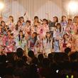 =LOVEと≠MEが初の合同コンサート開催!夏の日比谷野音にそろい立った「24 girls」