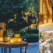 【THE THOUSAND KYOTO】(ザ・サウザンド キョウト)  Vixen「宙ガール」&人気シャンパン「ヴーヴ・クリコ」と コラボし9月12日、13日にシャンパンパーティーを開催