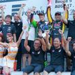 全日本F3選手権「最後のチャンピオン」が決定! サッシャ選手がタイトル奪取【スーパーフォーミュラ第5戦もてぎ】