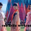 Perfume コーチェラフェスの裏側を垣間見れる『The Road to Coachella 2019』の映像を初公開